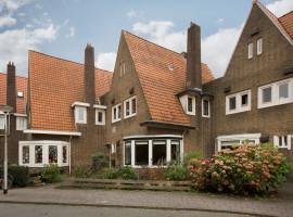 Catharina van Clevepark 29