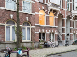 Derde Helmersstraat 80-Bel