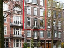 Frans van Mierisstraat 30-Boven
