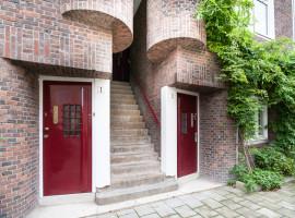 Holendrechtstraat 3-II