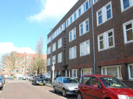 Holendrechtstraat 5-I