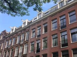Wilhelminastraat 11-I