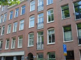 Wilhelminastraat 93-I