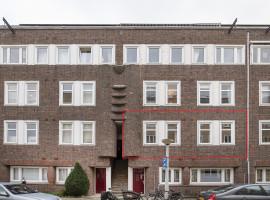 Holendrechtstraat 3-1