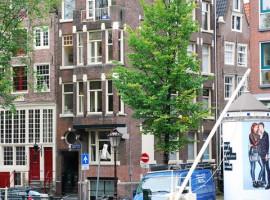 Korte Prinsengracht 38-III